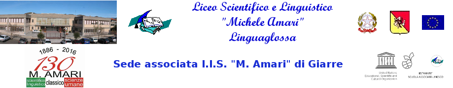 Liceo Scientifico e Linguistico – Linguaglossa