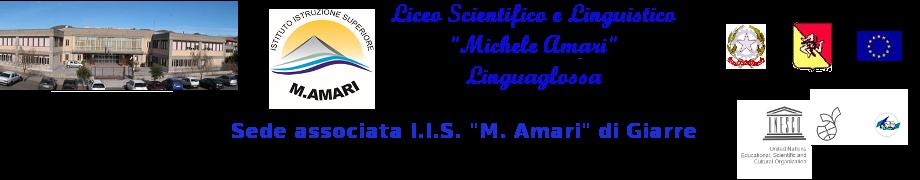 Liceo Scientifico e Linguistico – Linguaglossa